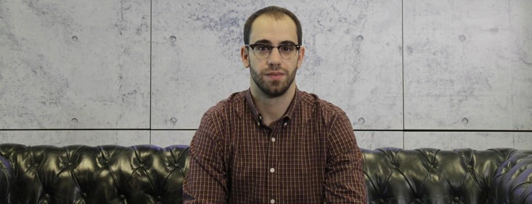 Pablo López Álvarez, ganador DSA