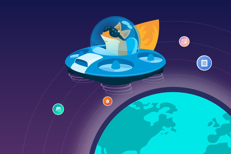 El legado de Firefox Test Pilot: sus complementos para Firefox