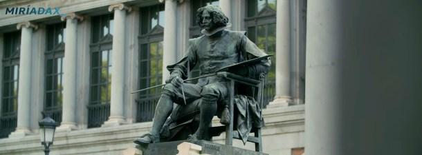 El MOOC de Velázquez del Museo del Prado entra en el Top 5 de cursos más populares de Miríadax