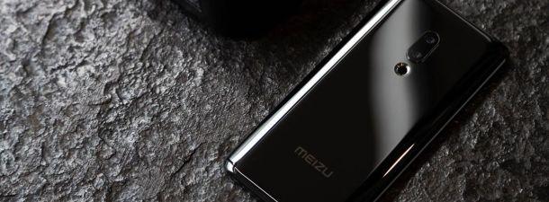 Zero: el primer smartphone sin puertos USB ni botones