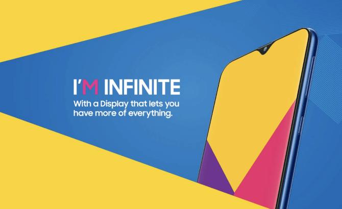 Samsung anuncia su nueva gama 'Galaxy M' para competir con Xiaomi
