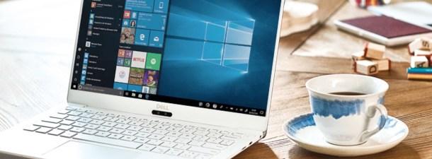 Sitios web donde descargar temas de escritorio para Windows 10