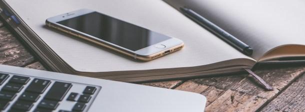 Páginas y recursos para crear mockups de smartphones