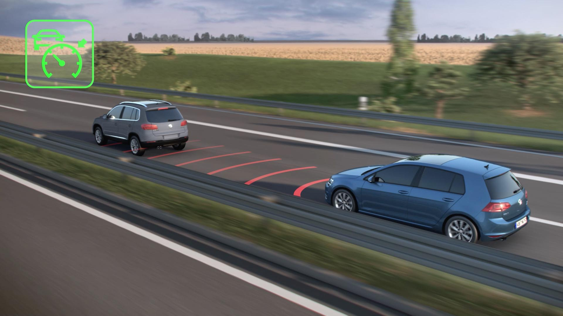 La automoción alemana busca una gran alianza en coches autónomos