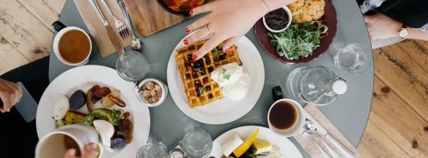 Las mejores apps para organizar menús semanales y planificar una dieta equilibrada