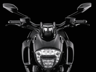 Ducati eléctrica
