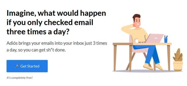 email Google Gmail Adiós.ia