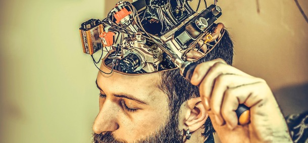 grafeno para estudiar el cerebro