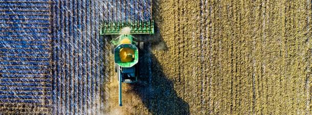 Un proyecto de granja 100% autónoma