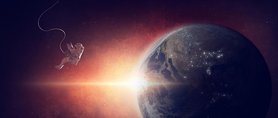 hitos de la NASA en 2018