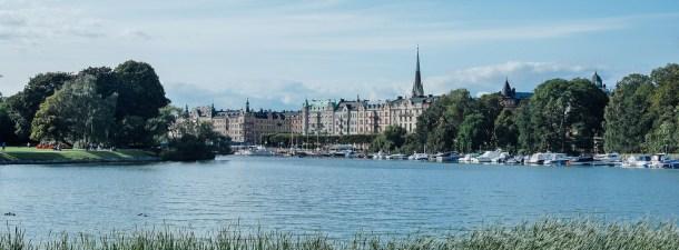 Dinamarca creará 9 islas artificiales para un Silicon Valley europeo