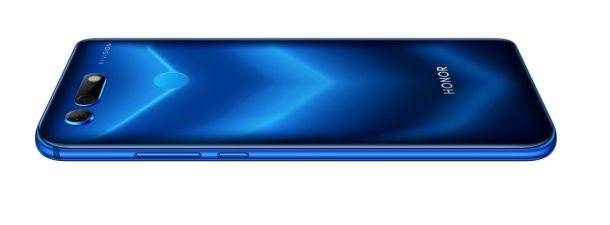 Honor View 20: pantalla perforada y cámara de 48 megapíxeles