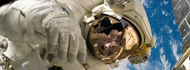 La Estación Espacial Internacional utiliza una impresora 3D para reciclar materiales en el espacio