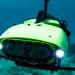 El robot que salvará los corales