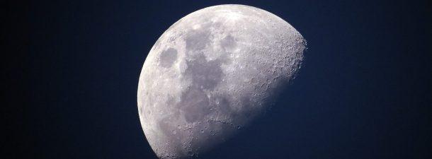La Agencia Espacial Europea quiere llegar a la Luna en 2025