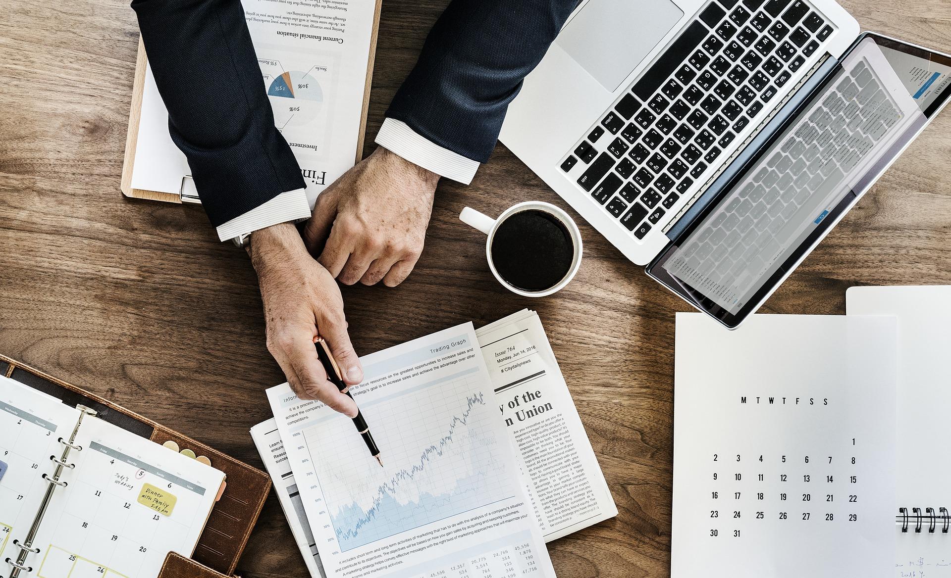 Las funciones estadísticas de Excel