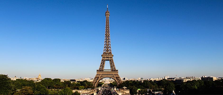 ¿Sabías que hubo un laboratorio en la Torre Eiffel?
