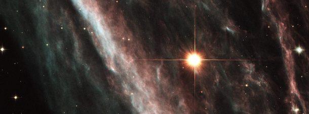 Una rara hipernova se convierte en clave para conocer la muerte de estrellas masivas