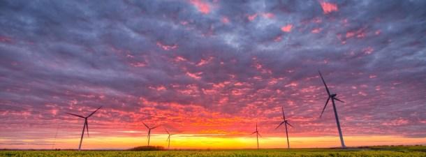 Las renovables superarán a los combustibles fósiles en Gran Bretaña en 2020