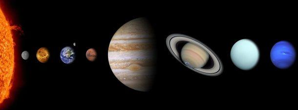 Científicos aficionados descubren un nuevo planeta