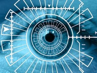 vision artificial ia fabrica inteligencia artificial ojo tecnología