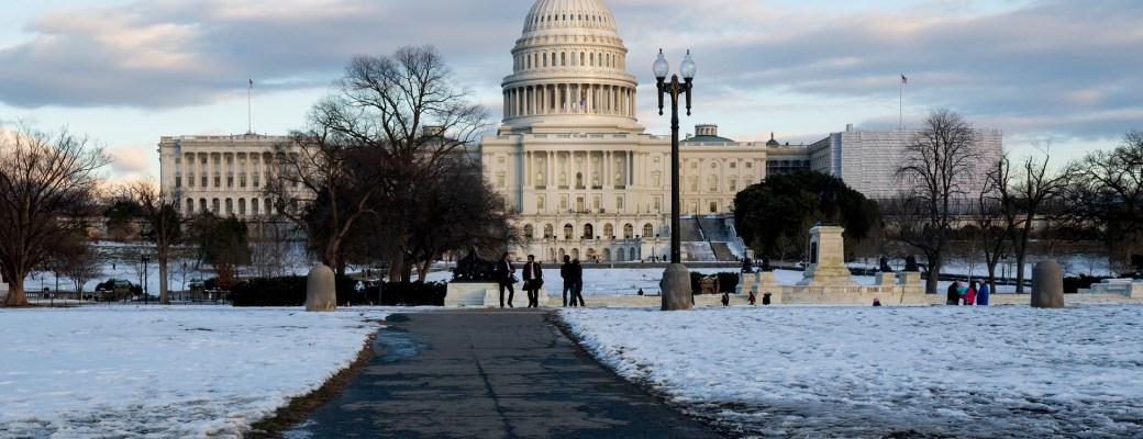 Energía renovable en Washington