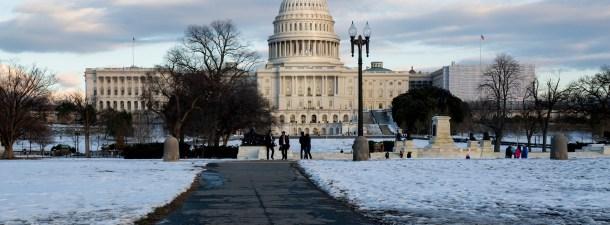 Washington funcionará solo con energía renovable en 2032