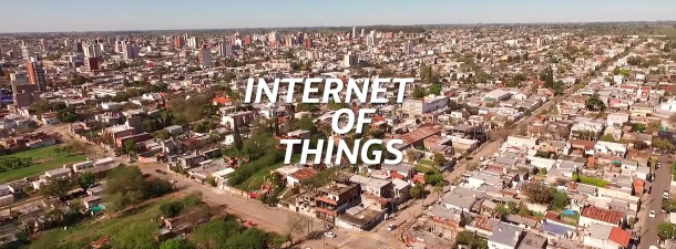 Así se convierte a una ciudad argentina en una Smart City modelo