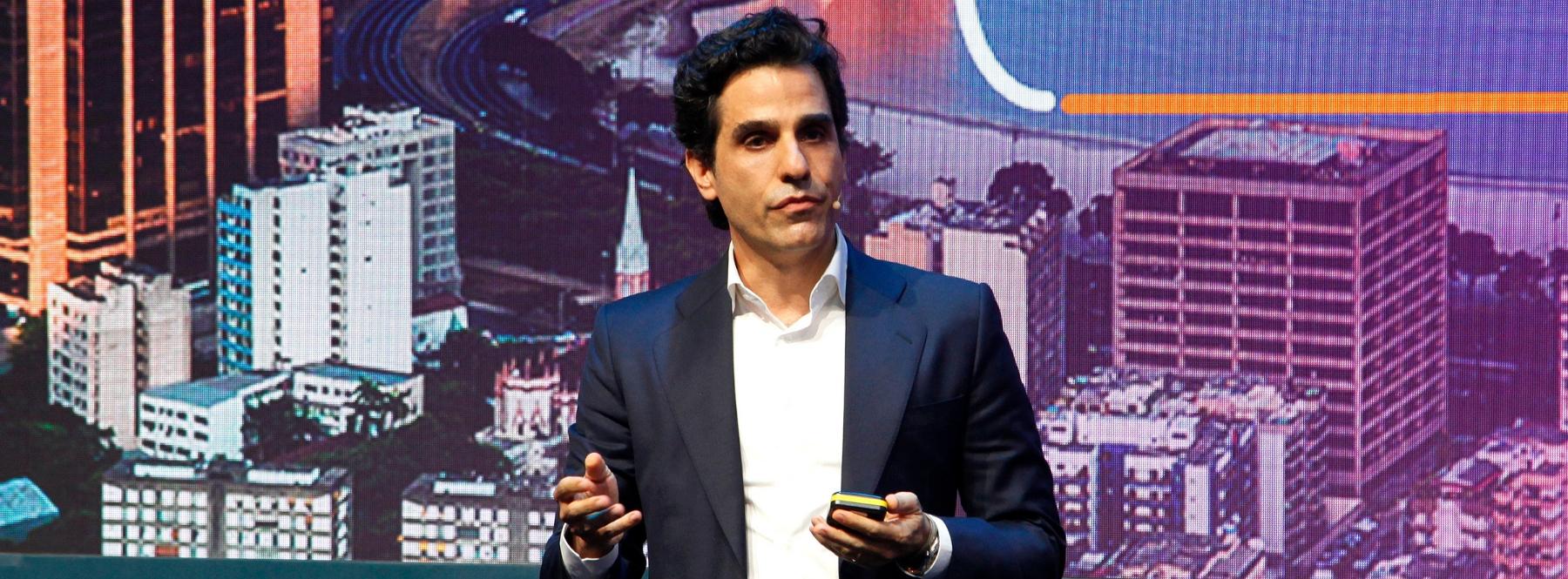 Aura, líder en Brasil con más de 20 millones de interacciones desde su lanzamiento