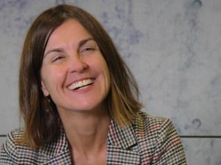 Entrevista Cristina Burzak