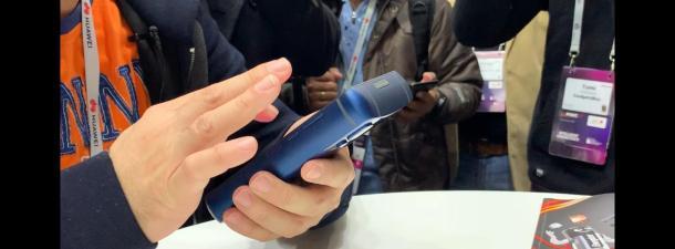 La campaña de financiación del smartphone de gran autonomía de Energizer fracasa