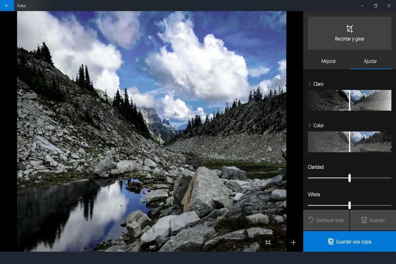 Todo lo que puedes hacer con vídeos desde Fotos de Microsoft