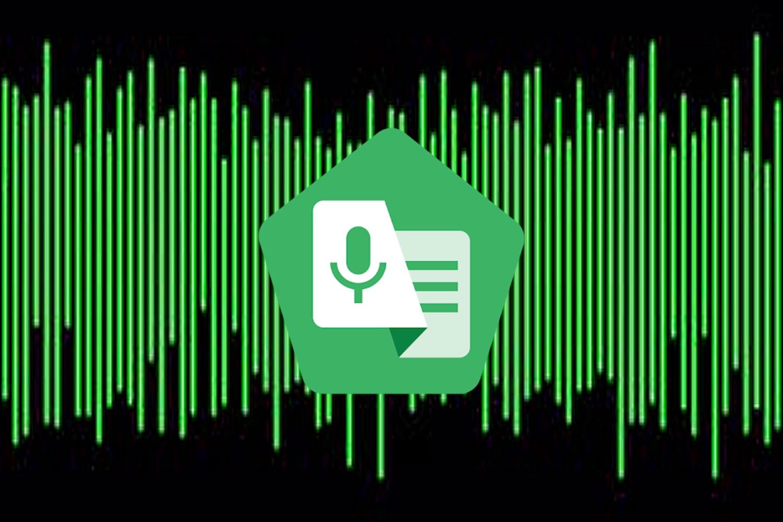 Cómo convertir voz a texto en tiempo real