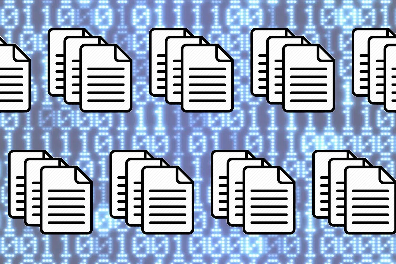 WebRTC permite compartir archivos sin límites