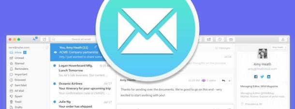 Soluciones para eliminar el caos en tu bandeja de correo electrónico