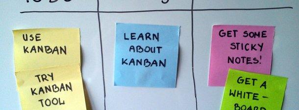 ¿Qué ocurre si aplicas la productividad de Kanban a tu correo electrónico?