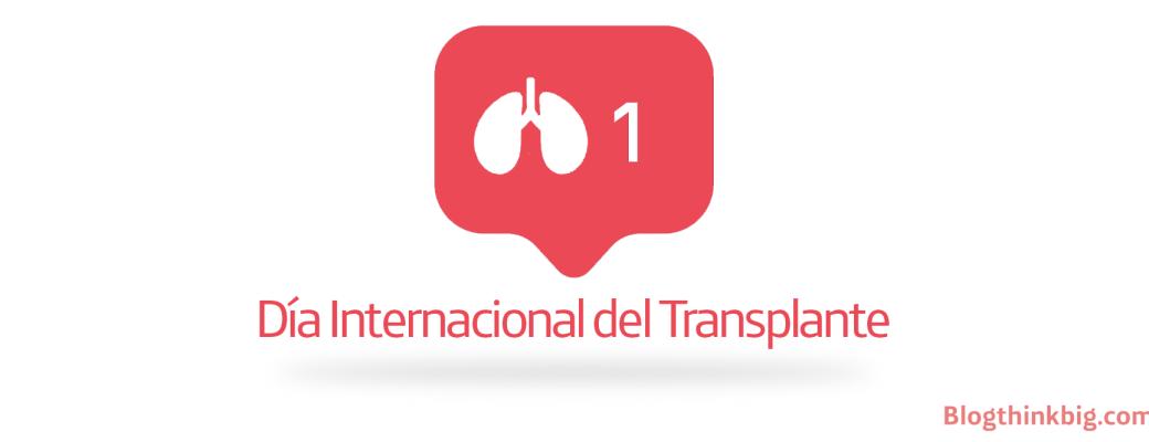 Día Internacional del Trasplante