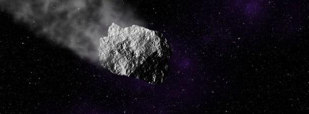 Un asteroide de 40 metros de diámetro se aproximará a la Tierra en septiembre