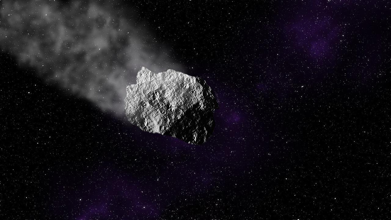 El próximo simulacro de la NASA ante el impacto real de un asteroide