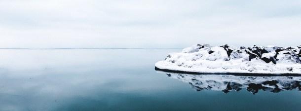 El gran problema del deshielo en los glaciares