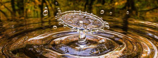 Un paso más para la potabilización del agua gracias al 2D