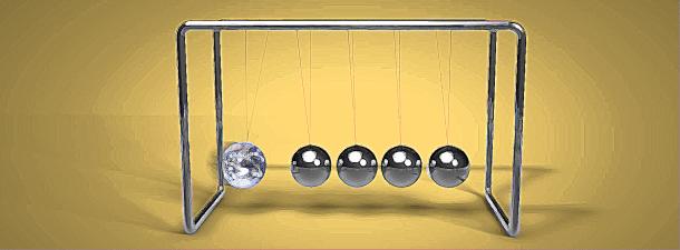 El polo magnético se mueve y los científicos no saben la razón