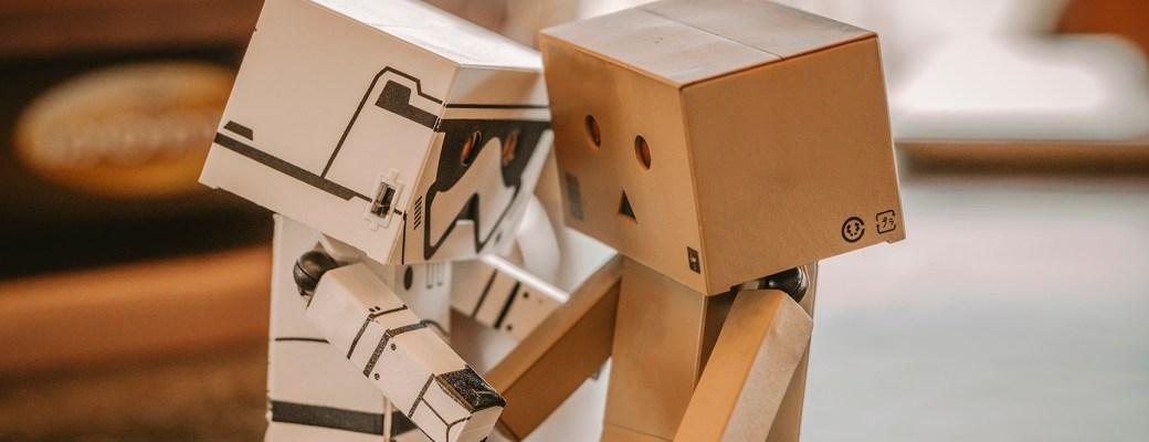 etica de la inteligencia artificial robot juguetes francia canada