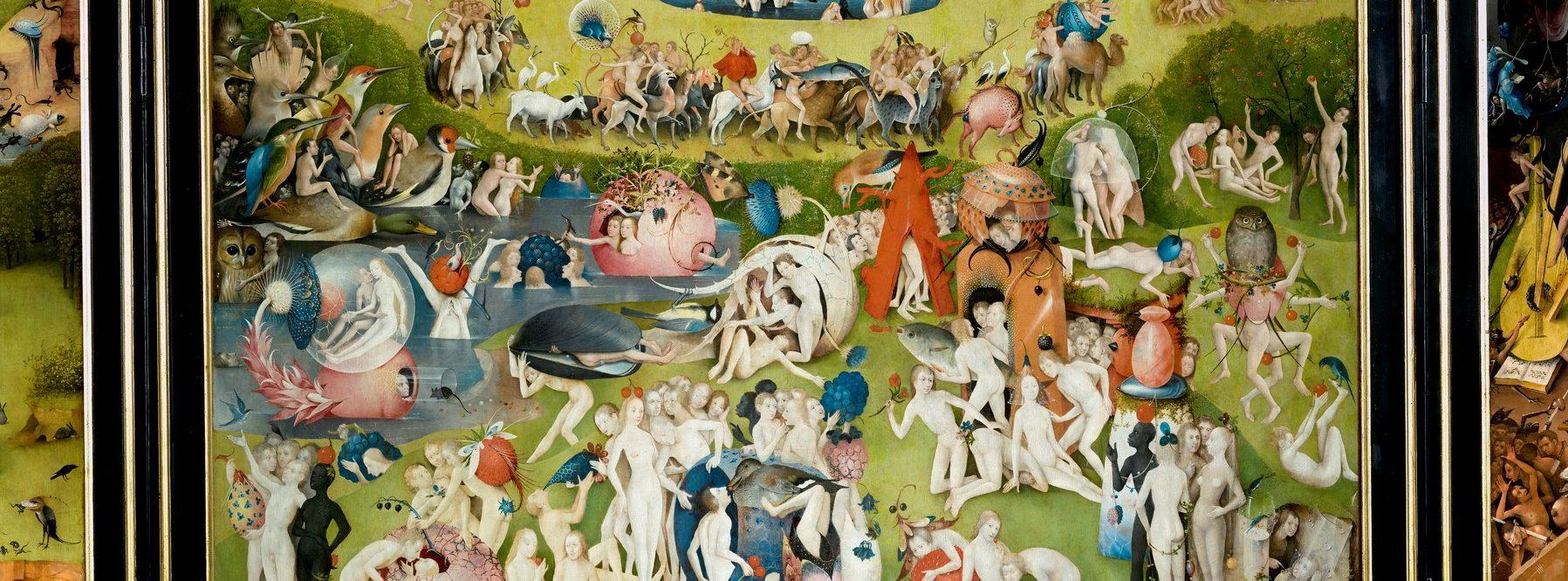 El Museo del Prado y Telefónica lanzan un MOOC sobre El Bosco