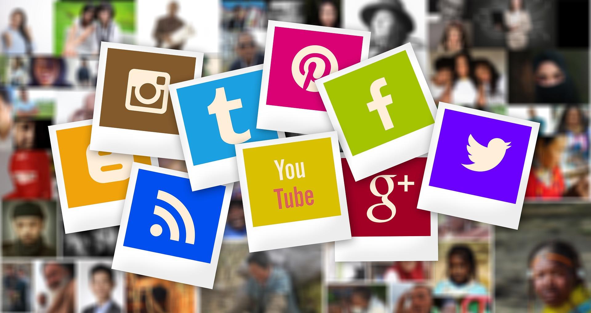 Gestiona de manera simultánea tus cuentas online de Google, Facebook o Instagram