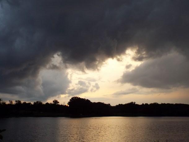 Prever lluvias torrenciales