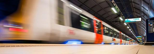 Optimizar la línea de metro de Lima y Callao en Perú gracias al Big Data