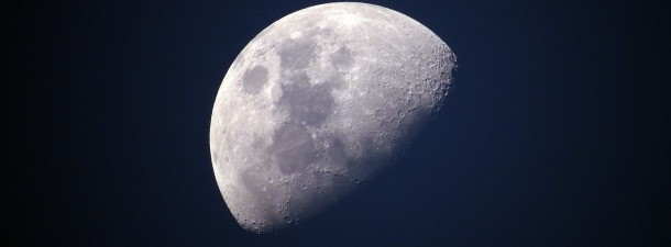 ¿Cómo disfrutar del primer eclipse penumbral de luna?