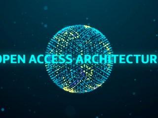 open access 5G redes ultra banda ancha telefonica