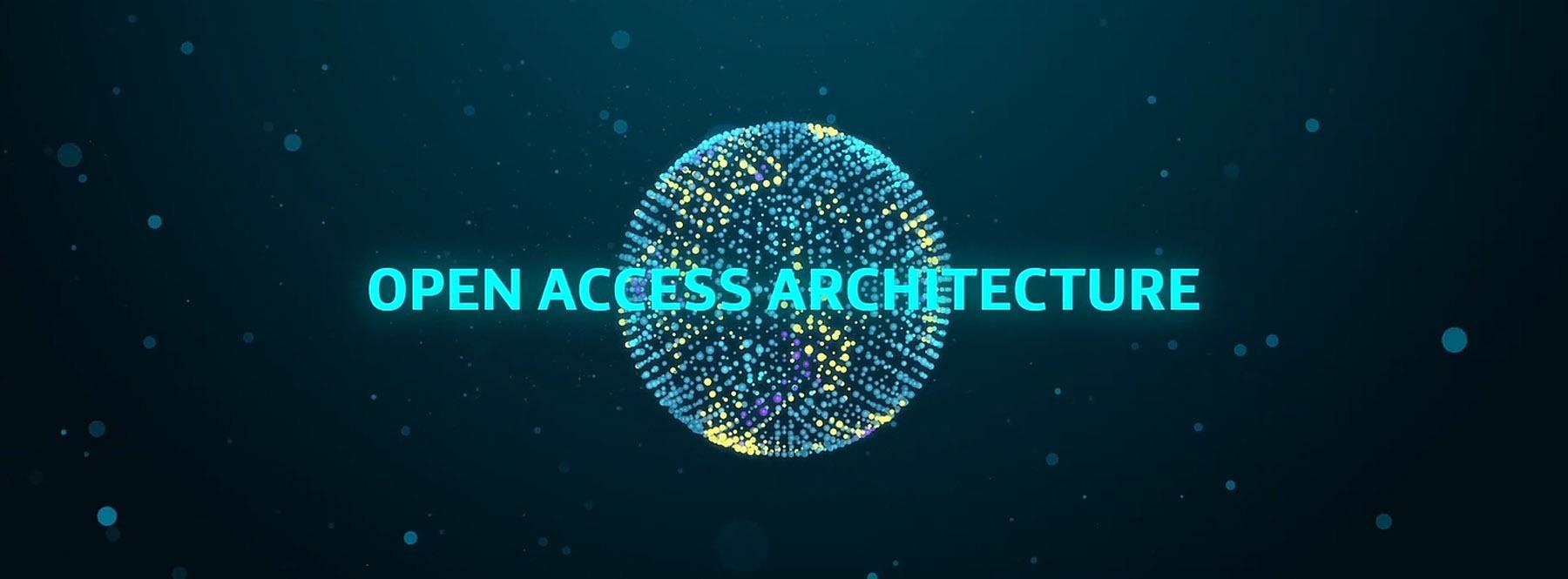 Open Access, innovación en la apertura del acceso de red y la convergencia fijo-móvil